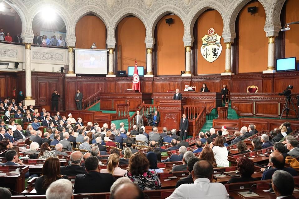 رئيس جديد لكتلة النهضة في مفتتح دورة برلمانية ثانية