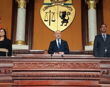 هل كانت رئاسة الغنوشي للبرلمان خطأ؟ ولماذا يستهدفونه؟