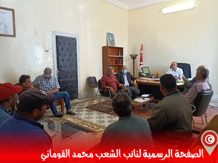 النائب محمد القوماني بالبرلمان: دفاعا عن حقوق فلاحي تستور