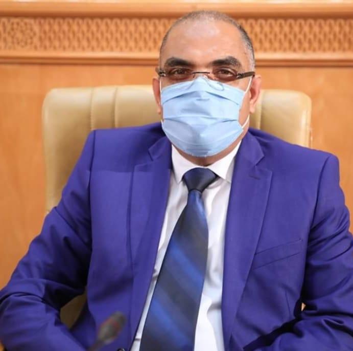كلمة النائب محمد القوماني ليوم الثلاثاء 28 أفريل 2020 في جلسة الحوار مع الحكومة